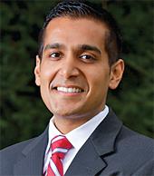 Sachin H. Jain