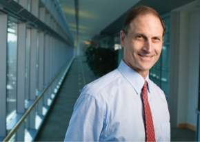 Game Changer: Former ONC Chief David Blumenthal discusses lessons learned, the Commonwealth Fund, and advice for healthcareinnovators