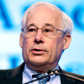 Don Berwick: Optimistic About Opportunity to Improve Health Care