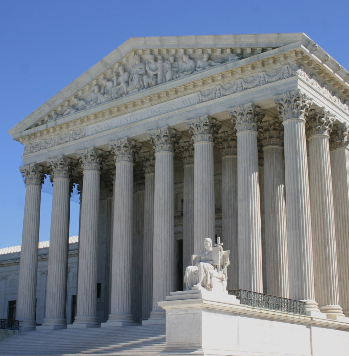 Supreme Court Scrutinizes All-Payer Claims Database